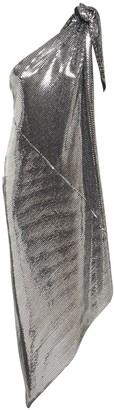 MM6 MAISON MARGIELA Asymmetric Convertible Sequined Dress