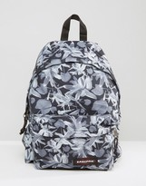 Eastpak Padded Pak'R Jungle Print Black