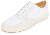 Clae Gregory SP Leather Sneakers