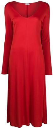 Filippa K Rosaline U-neck dress