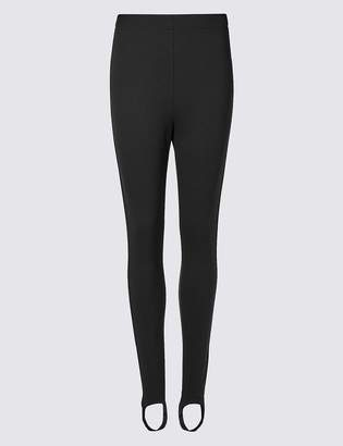 M&S CollectionMarks and Spencer Skinny Leg Stirrup Trousers
