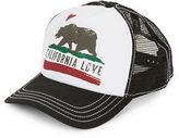 Dorfman Pacific California Love Trucker Hat