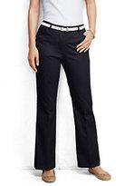 Classic Women's Regular Modern Curvy Boot Pants-True Navy
