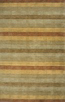 "Momeni Rugs GRAMEGM-06MTI7696 Gramercy Collection, 100% Wool Hand Loomed Contemporary Area Rug, 7'6"" x 9'6"", color"
