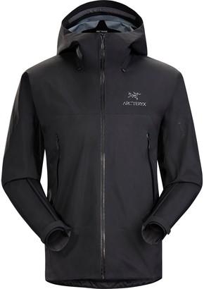 Arc'teryx Beta FL Shell Jacket - Men's