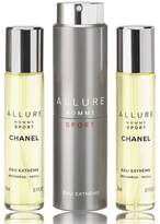 Chanel ALLURE HOMME SPORT EAU EXTR&202ME Refillable Travel Spray