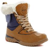 Pajar Krystal Faux Fur Winter Snow Boot