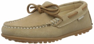 Pablosky Kids Boys' Zapato intemporal Boating Shoes