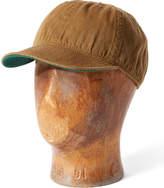 Ralph Lauren Herringbone Twill Service Cap