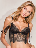 Very Sexy Lace Off-the-Shoulder Bustier