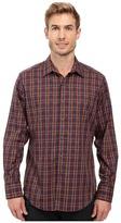 Robert Graham Lando Long Sleeve Woven Shirt