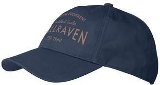 Fjallraven EST. 1960 CAP - DARK NAVY, L/XL