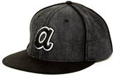 American Needle Atlanta Braves District Baseball Cap