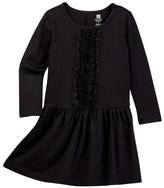 Tea Collection Ruffle Skirted Dress (Toddler, Little Girls, & Big Girls)