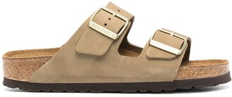 Birkenstock Nevada buckle sandals