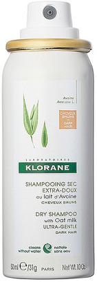 Klorane Travel Dry Shampoo with Oat Milk