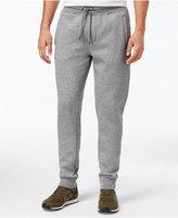 Armani Jeans Men's Fleece Jogger Pants