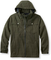 L.L. Bean Portlander Rain Jacket