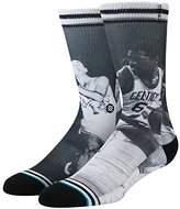 Stance Men's NBA Legends Classics Crew Socks