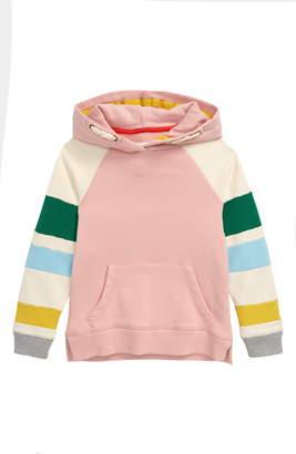 Boden Mini  Colorblock Hoodie