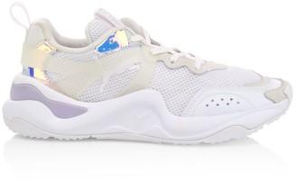Puma Women's Rise Glow Sneakers