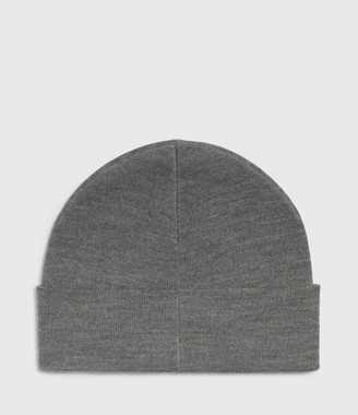 AllSaints Aspen Cuff Merino Wool Beanie