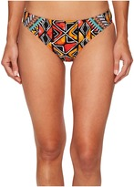 Nanette Lepore Mozambique Charmer Bottom Women's Swimwear