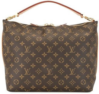 Louis Vuitton 2015 pre-owned Sully shoulder bag