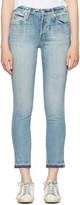 Amo Blue Babe Jeans