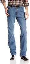 Stetson Men's 1520 Standard Straight-Leg Jean