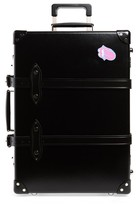 Globe-trotter The Rolling Stones 21-Inch Hardshell Trolley Case - Black