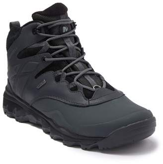 Merrell Thermo Adventure Ice Waterproof Comp Toe Work Boot