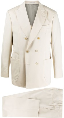 Brunello Cucinelli Two Piece Suit