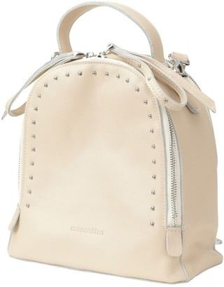 MANOUKIAN Backpacks & Fanny packs