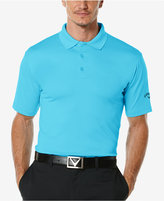 Callaway Men's Big & Tall OptiDri Golf Polo