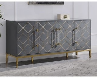 Contemporary Sideboards And Buffets Shop The World S Largest Collection Of Fashion Shopstyle