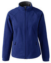 Lands' End Women's Marinac Jacket-Rich Red