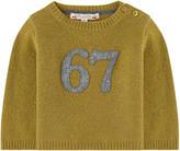 Bonpoint Wool blend sweater