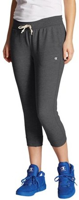 Champion Women's French Terry Capris