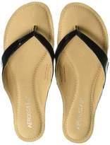 Aerosoles Women's Pocketbook Flip-Flop - Versatile Sandal with Memory Foam Footbed