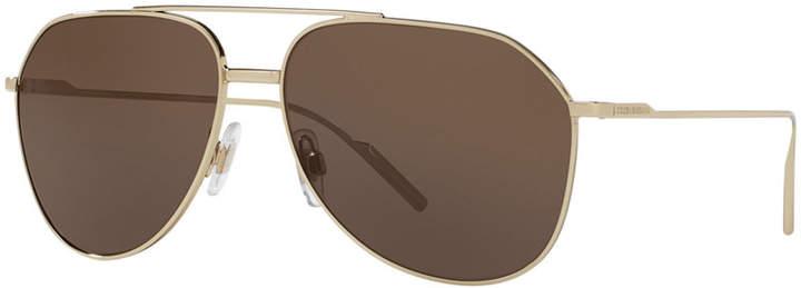 Dolce & Gabbana Sunglasses, DG2166