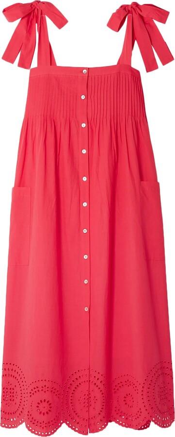 Hatch 3/4 length dresses