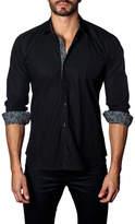 Jared Lang Thomas Trim Fit Shirt