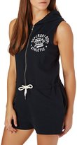 Superdry Track & Field Playsuit