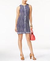 MICHAEL Michael Kors Printed Dress