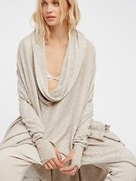 Nicholas K Serius Sweater by at Free People
