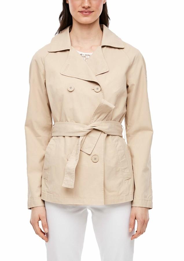 Thumbnail for your product : S'Oliver Women's Jacke Langarm Jacket