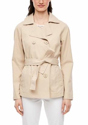 S'Oliver Women's Jacke Langarm Jacket