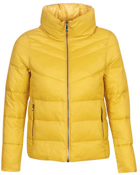 S'Oliver 05-909-51-2364-1543 women's Jacket in Yellow