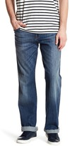 7 For All Mankind Brett Modern Bootcut Jean